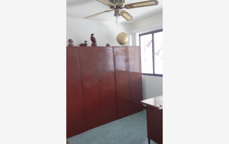 Foto de casa en venta en  , tejeda, corregidora, querétaro, 1391207 No. 08