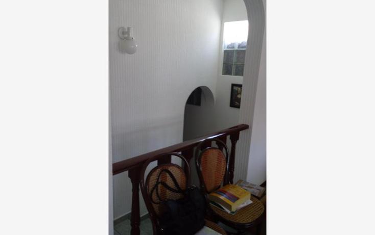 Foto de casa en venta en  , tejeda, corregidora, querétaro, 1391207 No. 09