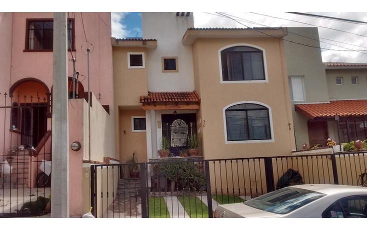 Foto de casa en venta en  , tejeda, corregidora, querétaro, 1484697 No. 01