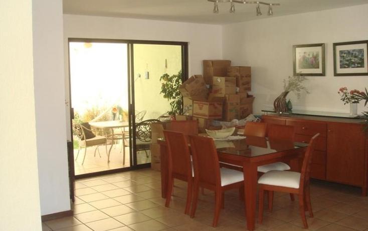 Foto de casa en venta en  , tejeda, corregidora, querétaro, 1484697 No. 03