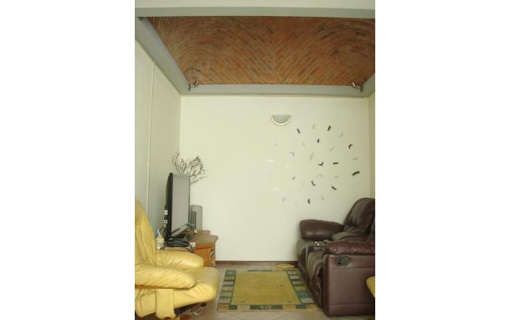 Foto de casa en venta en  , tejeda, corregidora, querétaro, 1484697 No. 06