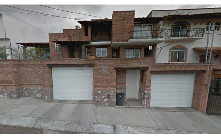Foto de casa en venta en  , tejeda, corregidora, quer?taro, 1523397 No. 01