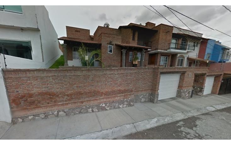 Foto de casa en venta en  , tejeda, corregidora, quer?taro, 1523397 No. 02