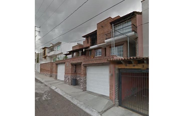 Foto de casa en venta en  , tejeda, corregidora, quer?taro, 1523397 No. 03
