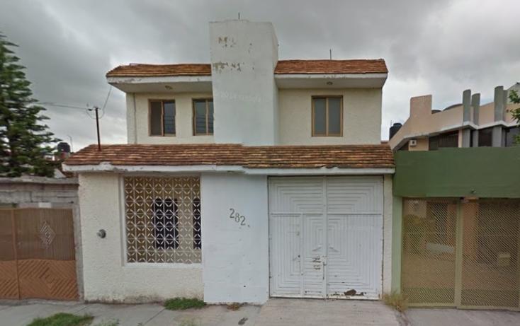 Foto de casa en venta en  , tejeda, corregidora, querétaro, 1523643 No. 01