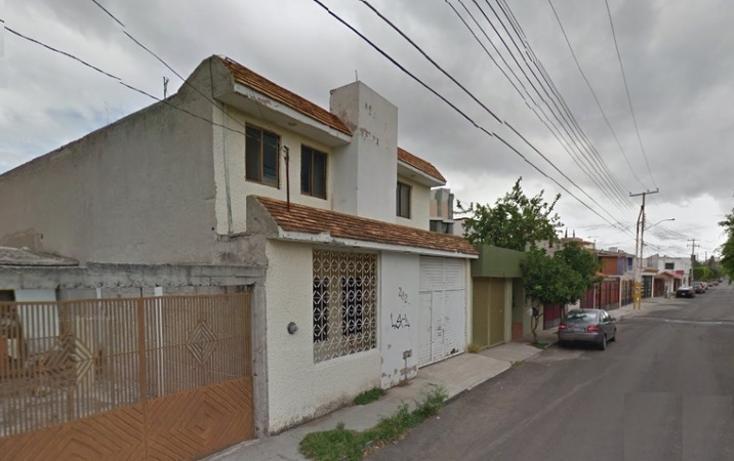 Foto de casa en venta en paseo de bonn , tejeda, corregidora, querétaro, 1523643 No. 02