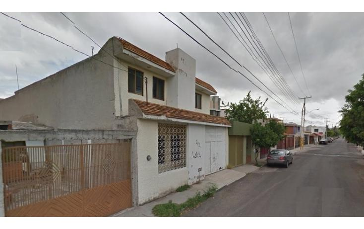 Foto de casa en venta en  , tejeda, corregidora, querétaro, 1523643 No. 02