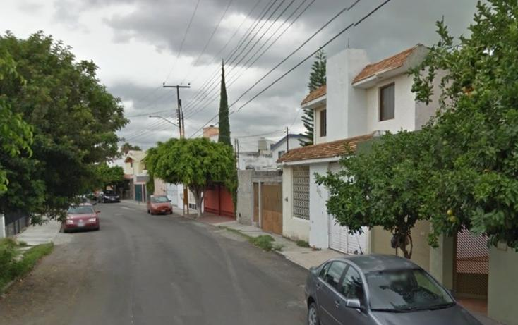 Foto de casa en venta en paseo de bonn , tejeda, corregidora, querétaro, 1523643 No. 03