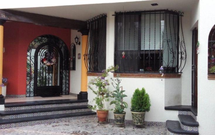 Foto de casa en venta en, tejeda, corregidora, querétaro, 1523991 no 02