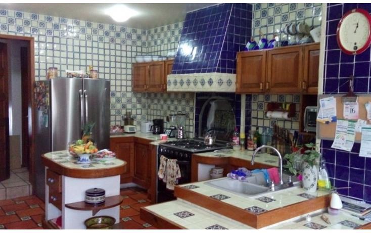 Foto de casa en venta en  , tejeda, corregidora, querétaro, 1523991 No. 03