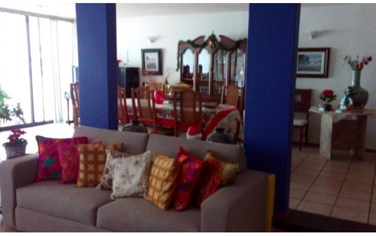 Foto de casa en venta en  , tejeda, corregidora, querétaro, 1523991 No. 04