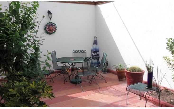 Foto de casa en venta en  , tejeda, corregidora, querétaro, 1523991 No. 05
