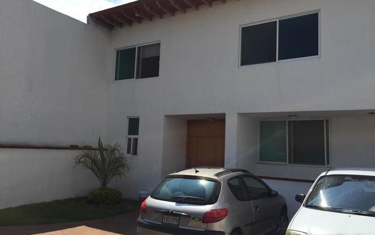 Foto de casa en venta en  , tejeda, corregidora, quer?taro, 1558856 No. 01