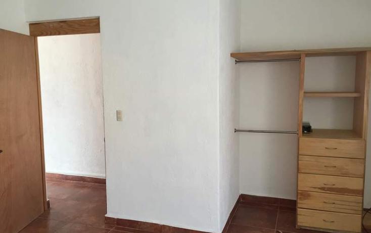 Foto de casa en venta en  , tejeda, corregidora, quer?taro, 1558856 No. 08