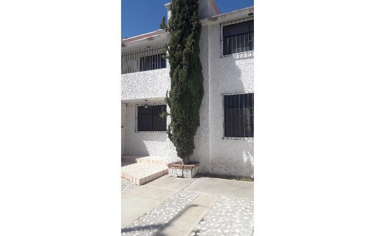 Foto de casa en renta en  , tejeda, corregidora, quer?taro, 1625786 No. 01
