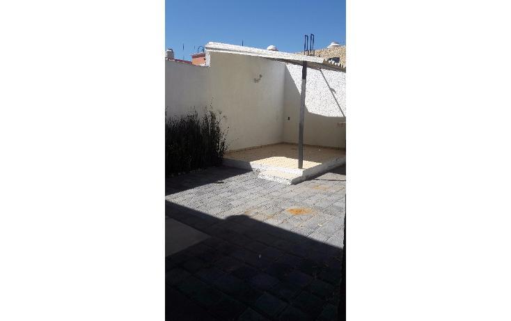 Foto de casa en renta en  , tejeda, corregidora, quer?taro, 1625786 No. 12