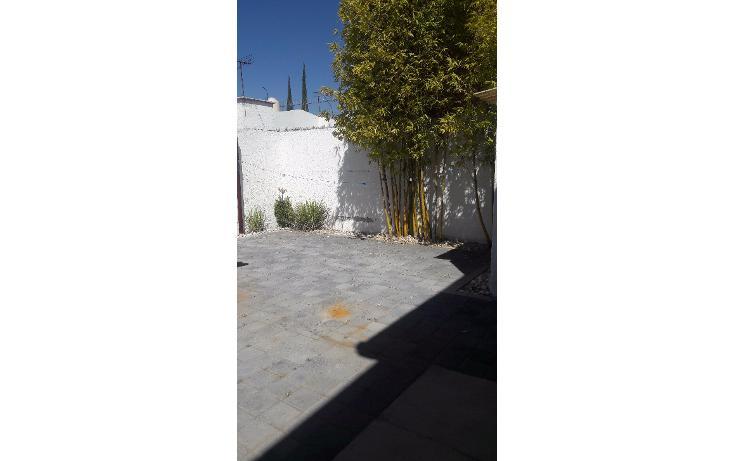 Foto de casa en renta en  , tejeda, corregidora, quer?taro, 1625786 No. 13