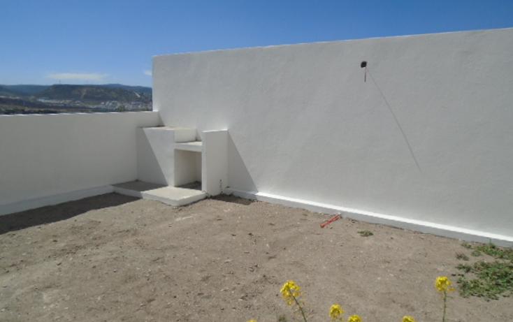 Foto de casa en venta en  , tejeda, corregidora, quer?taro, 1638332 No. 20