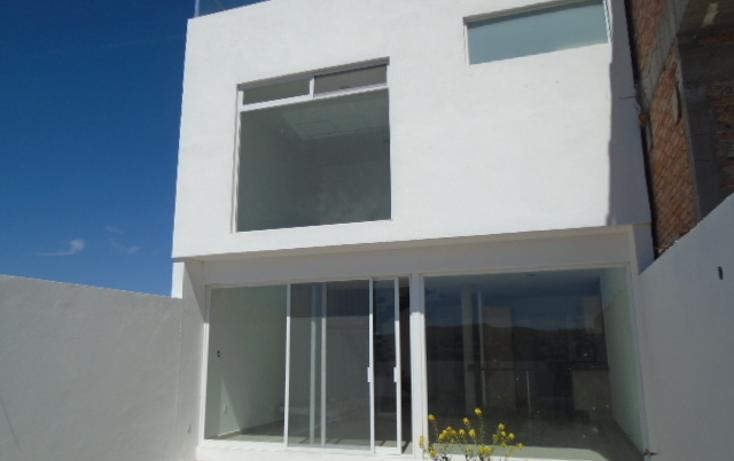 Foto de casa en venta en  , tejeda, corregidora, quer?taro, 1638332 No. 21