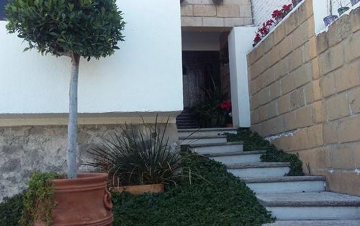 Foto de casa en venta en  , tejeda, corregidora, querétaro, 1645262 No. 02