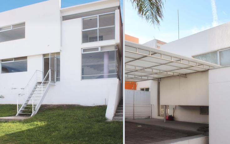 Foto de casa en venta en  , tejeda, corregidora, querétaro, 1661131 No. 01