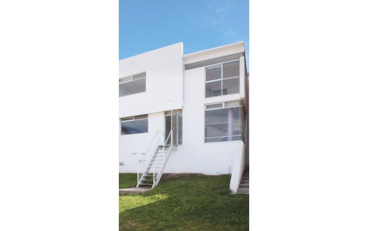Foto de casa en venta en  , tejeda, corregidora, querétaro, 1661131 No. 02