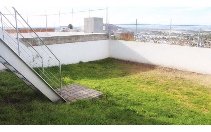 Foto de casa en venta en  , tejeda, corregidora, querétaro, 1661131 No. 09