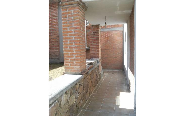 Foto de casa en venta en  , tejeda, corregidora, quer?taro, 1684665 No. 03