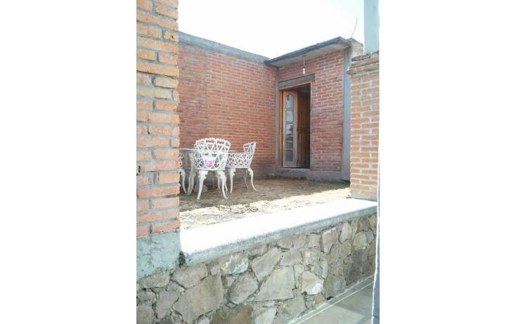 Foto de casa en venta en  , tejeda, corregidora, quer?taro, 1684665 No. 05