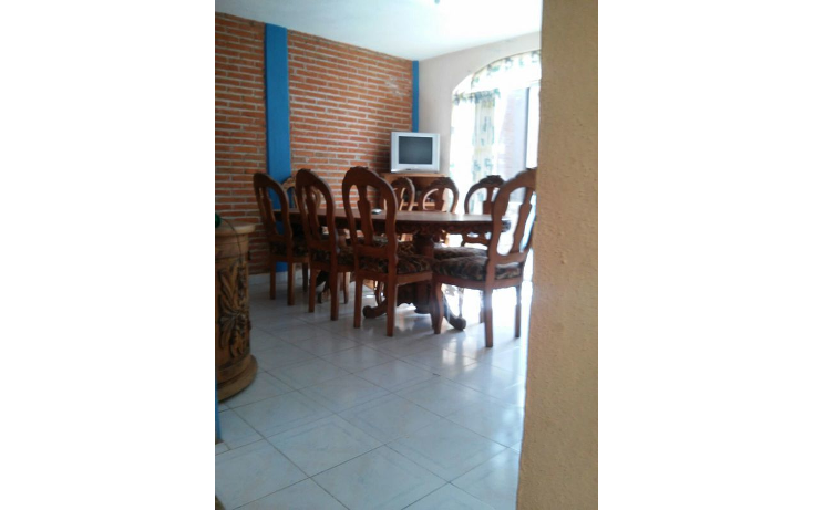 Foto de casa en venta en  , tejeda, corregidora, quer?taro, 1684665 No. 07