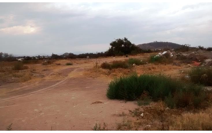 Foto de terreno comercial en venta en  , tejeda, corregidora, querétaro, 1767436 No. 02
