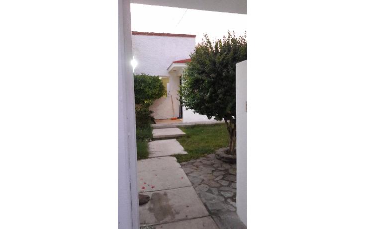 Foto de casa en venta en  , tejeda, corregidora, querétaro, 1772170 No. 01