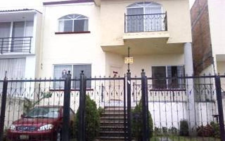 Foto de casa en venta en  , tejeda, corregidora, querétaro, 1880198 No. 01