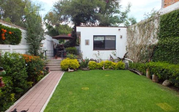Foto de casa en venta en  , tejeda, corregidora, quer?taro, 1928904 No. 01