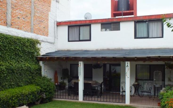 Foto de casa en venta en  , tejeda, corregidora, quer?taro, 1928904 No. 02