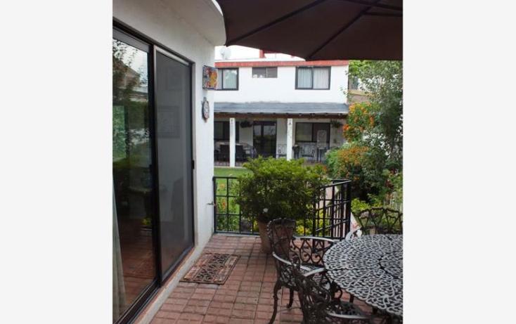 Foto de casa en venta en  , tejeda, corregidora, quer?taro, 1928904 No. 11