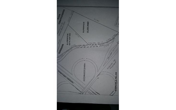 Foto de terreno habitacional en venta en  , tejeda, corregidora, querétaro, 1967527 No. 01