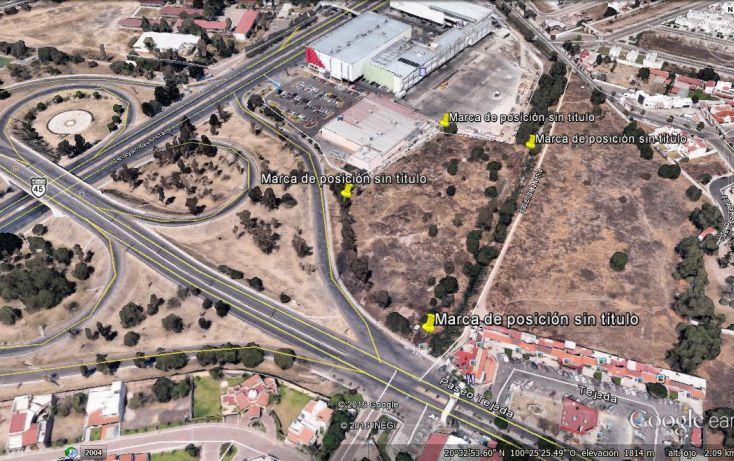 Foto de terreno habitacional en venta en, tejeda, corregidora, querétaro, 1967527 no 02