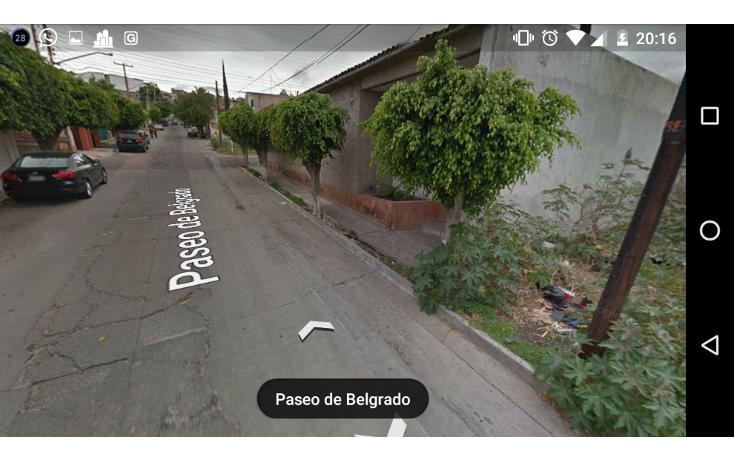 Foto de terreno habitacional en venta en, tejeda, corregidora, querétaro, 2015040 no 01