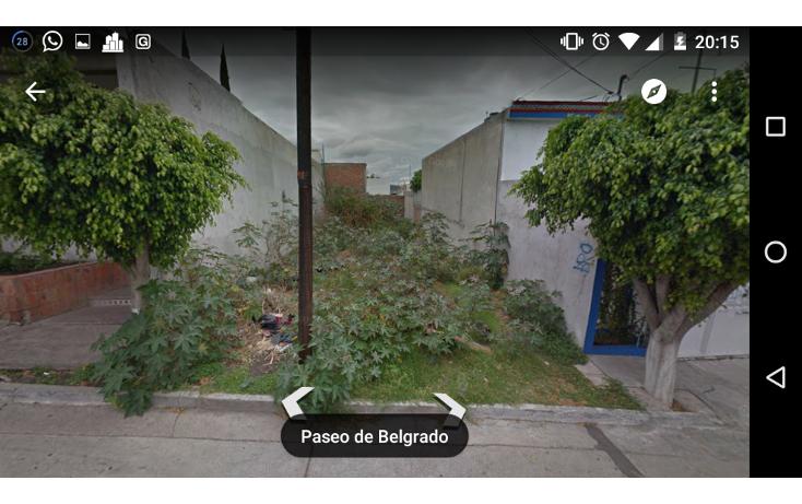 Foto de terreno habitacional en venta en, tejeda, corregidora, querétaro, 2015040 no 02