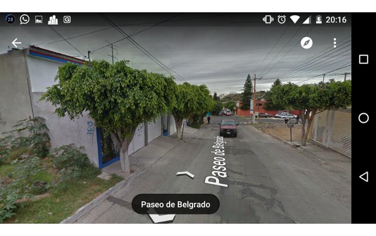 Foto de terreno habitacional en venta en, tejeda, corregidora, querétaro, 2015040 no 05