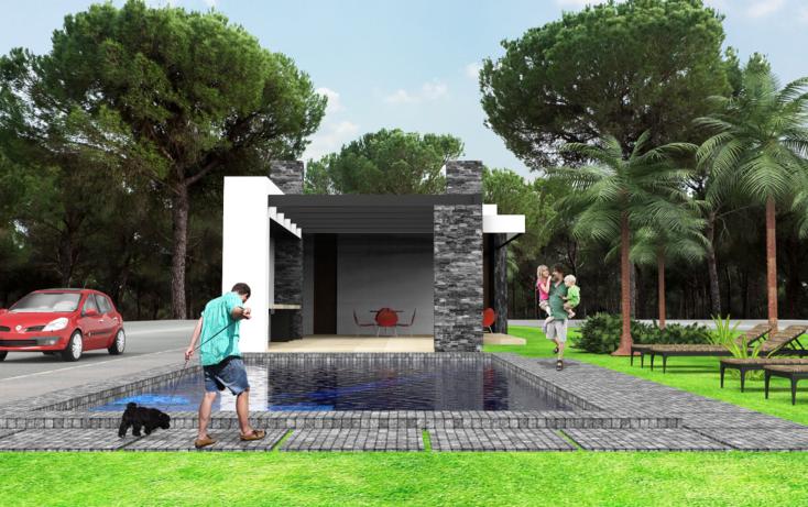 Foto de terreno habitacional en venta en  , tejeda, corregidora, querétaro, 2020241 No. 02