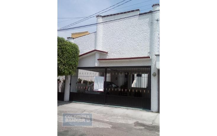 Foto de casa en venta en  , tejeda, corregidora, querétaro, 2044305 No. 01
