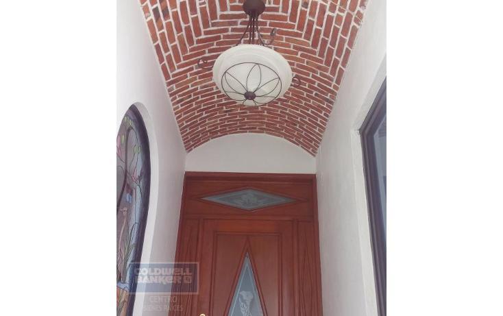 Foto de casa en venta en  , tejeda, corregidora, querétaro, 2044305 No. 03