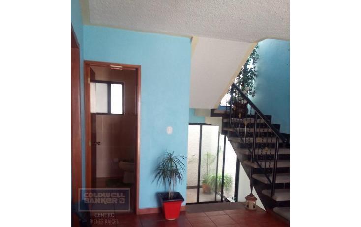 Foto de casa en venta en  , tejeda, corregidora, querétaro, 2044305 No. 06