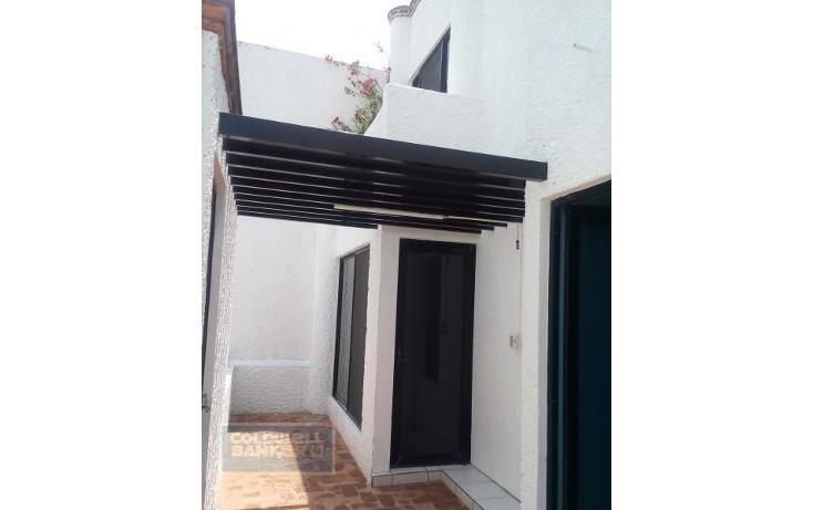 Foto de casa en venta en  , tejeda, corregidora, querétaro, 2044305 No. 14