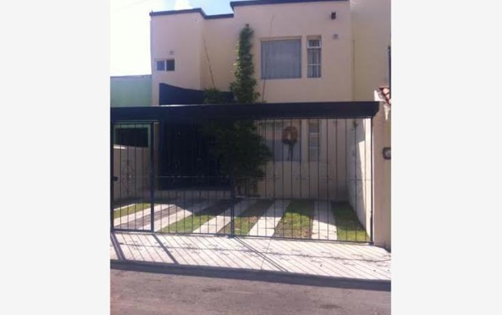Foto de casa en venta en  , tejeda, corregidora, querétaro, 2708065 No. 01