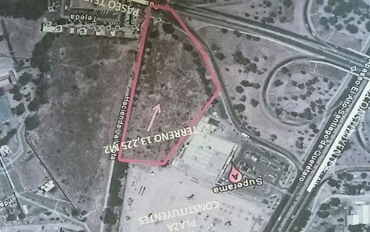 Foto de terreno comercial en venta en  , tejeda, corregidora, querétaro, 2726083 No. 03