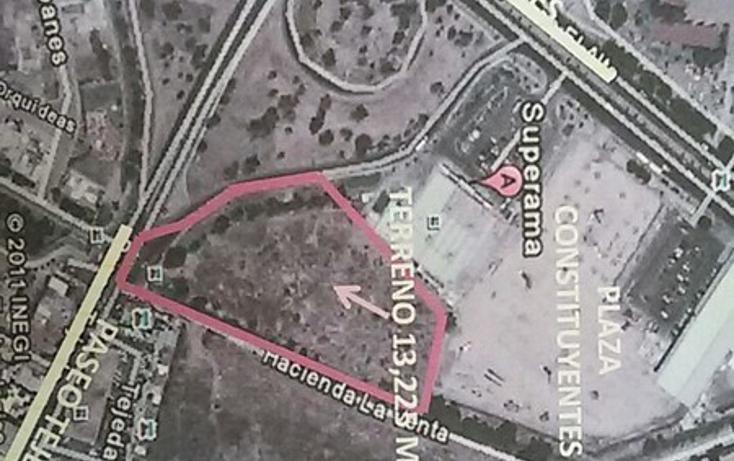 Foto de terreno comercial en venta en  , tejeda, corregidora, querétaro, 2726083 No. 06