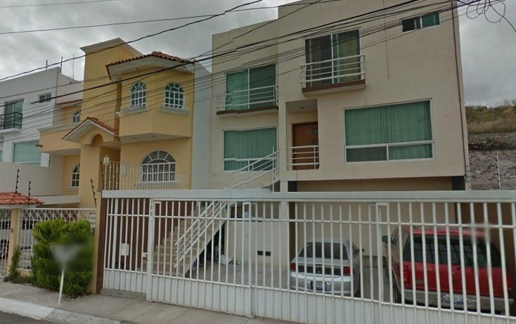 Foto de casa en venta en  , tejeda, corregidora, querétaro, 703609 No. 01